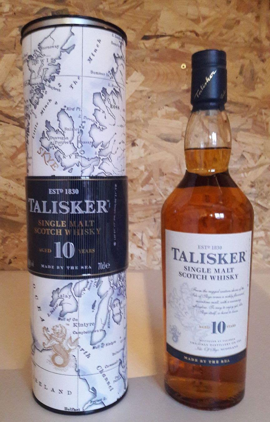 Whisky No.7 MTN Tige 60 Mm 35.0 0 degré Noir